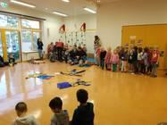 thema dschungel im kindergarten